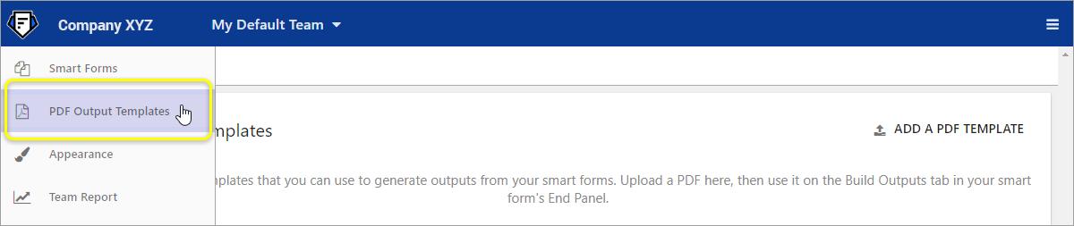 pdf-templates-menu